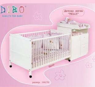 10-те ДИБО правила при избор на детско легло