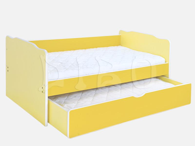 Изтеглящи и падащи легла