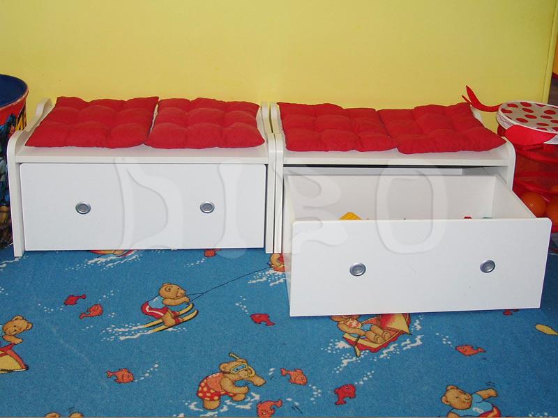 Детски пейки