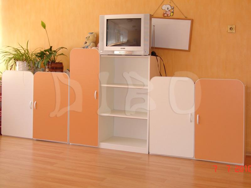 Секционни шкафове