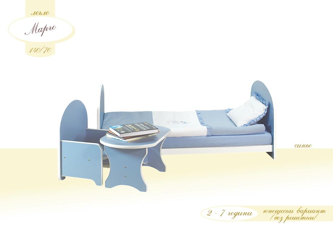легло Марго