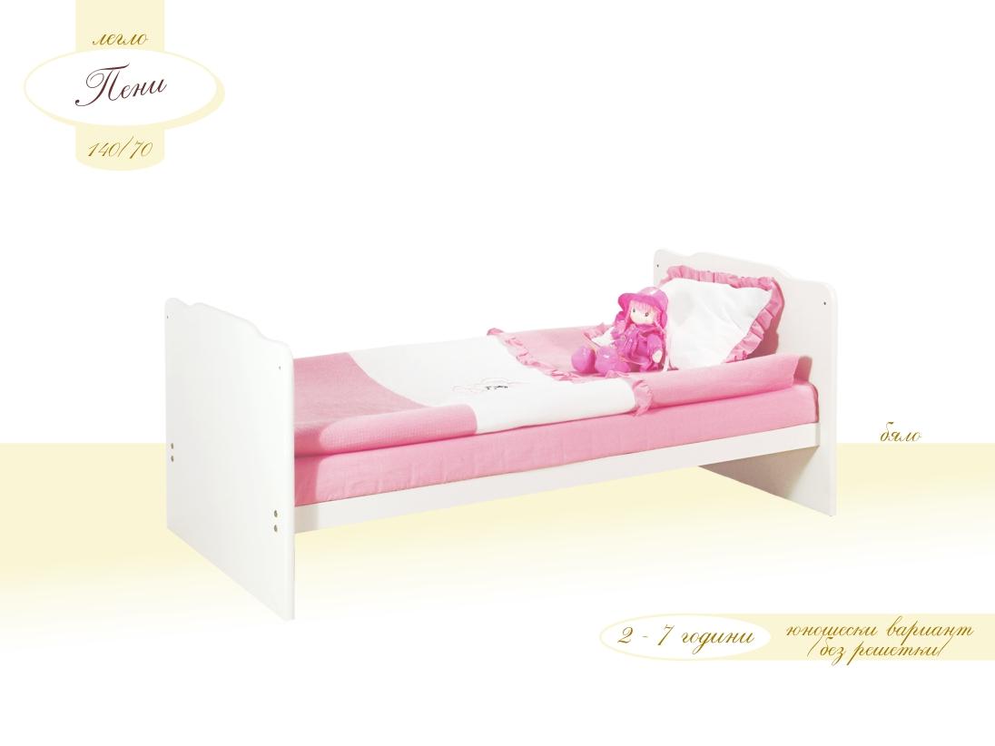 легло Пени