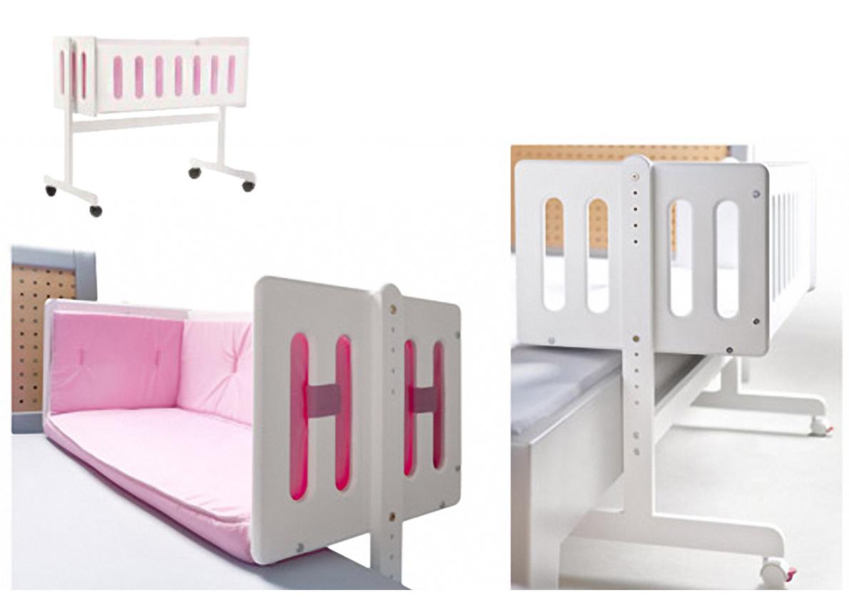 Прилежащо легло